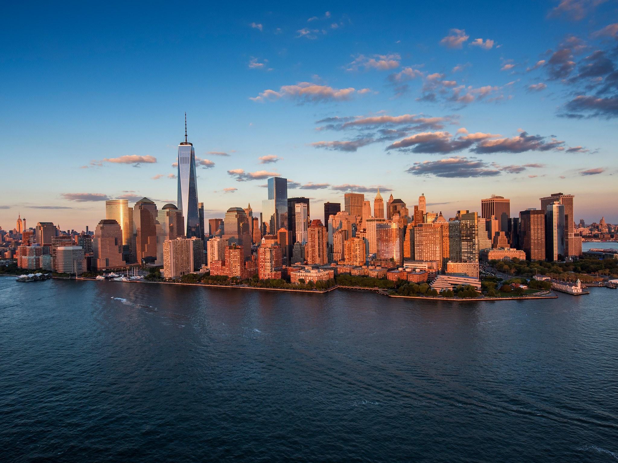 New York destí estrella al 2020